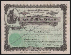 WORLD WAR II JAPANESE MILITARY CURRENCY USED IN CHINA