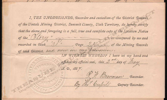 LETTERHEAD/NOTICE_OF_LOCATION_STORY_CLAIM_1885_5_8_DSW_300_CROP_EMBOSS.jpg