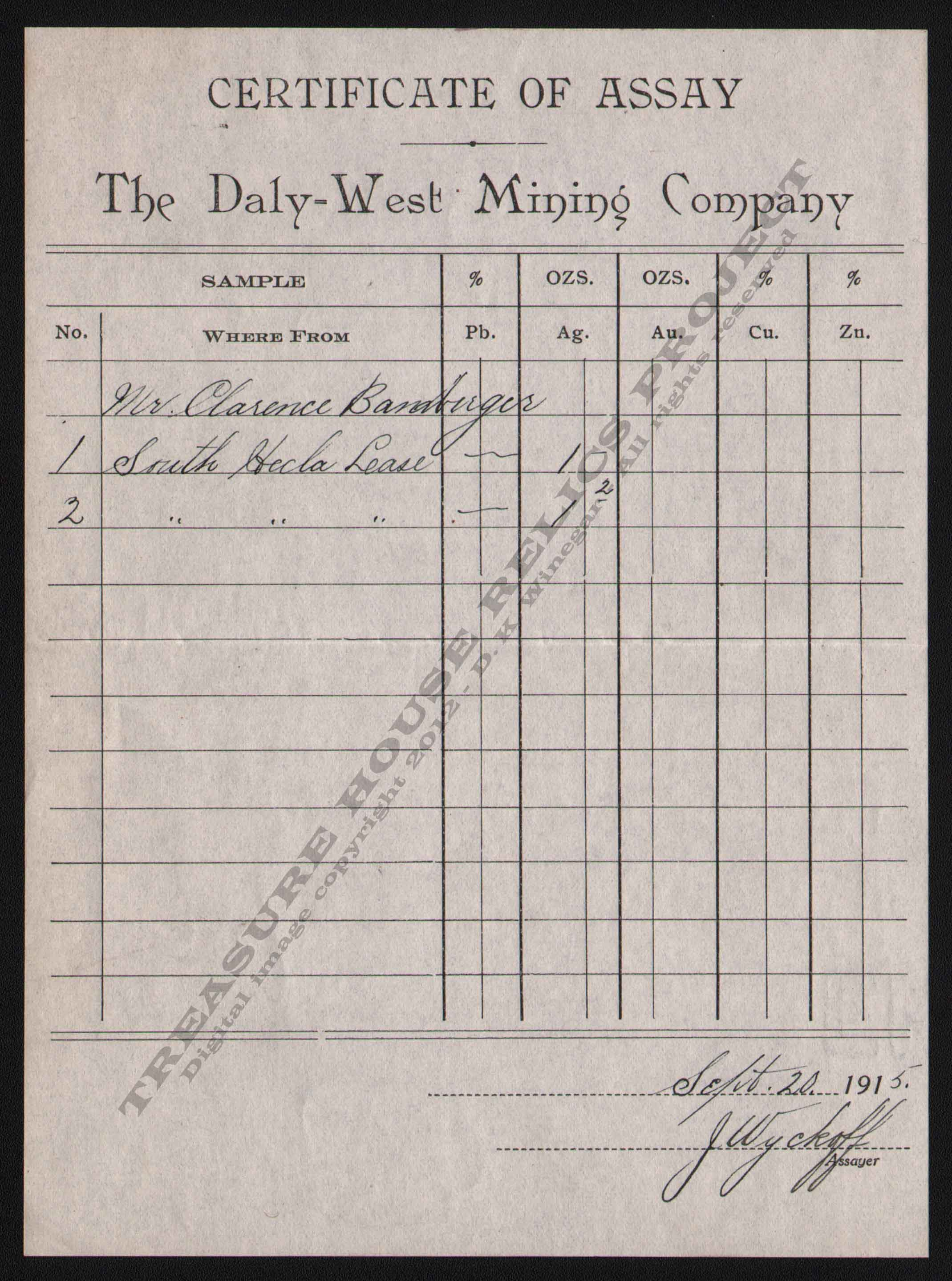 LETTERHEAD/ASSAY_DALY_WEST_MINING_COMPANY_9_20_1915_KIRK_400_crop_emboss.jpg