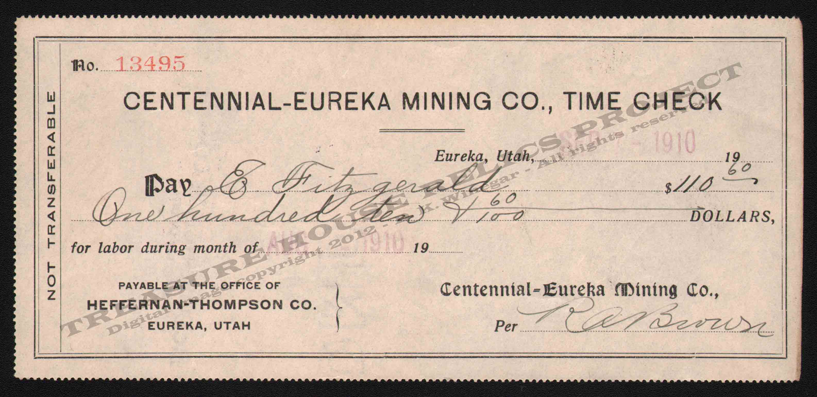 Check_centennial_eureka_mining_co_time_check_18495_1910_gp_400_crop_embossg