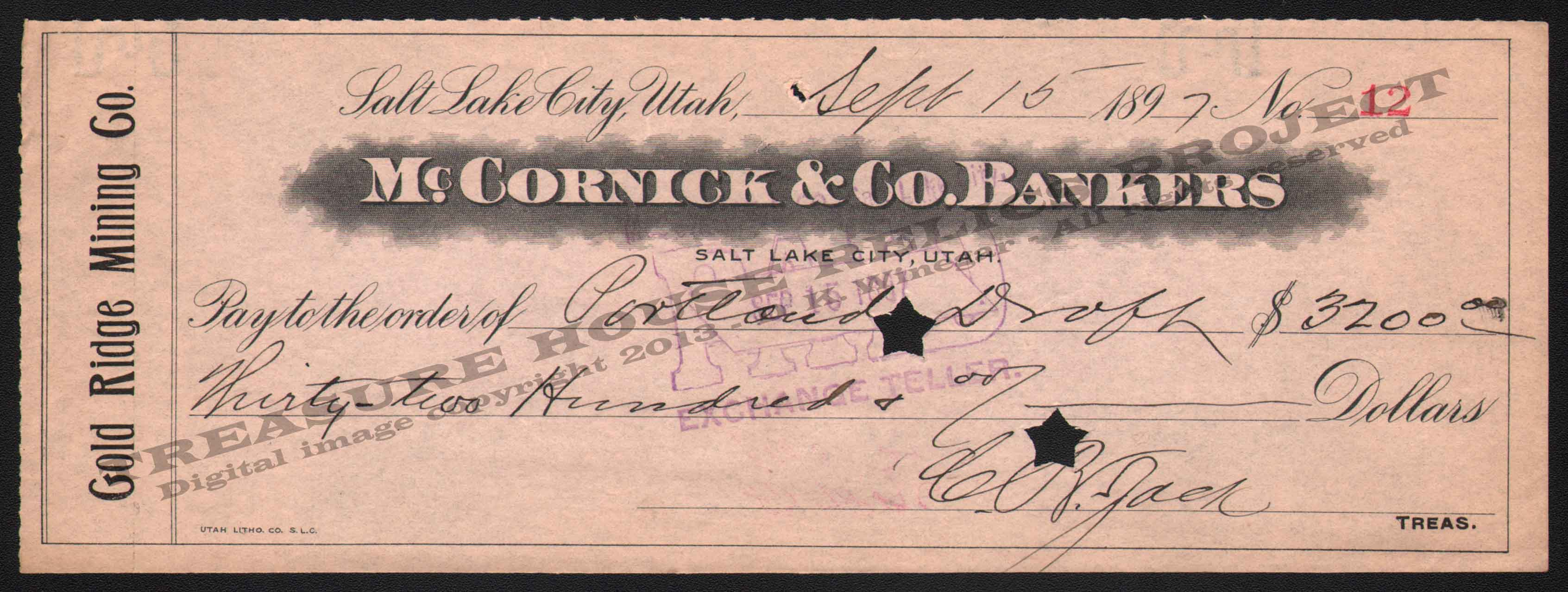 LETTERHEAD/CHECK_ONTARIO_SILVER_MINING_COMPANY_PARK_CITY_UTAH_193_1907_1_22_DSW_323_400_CROP_EMBOSS.jpg