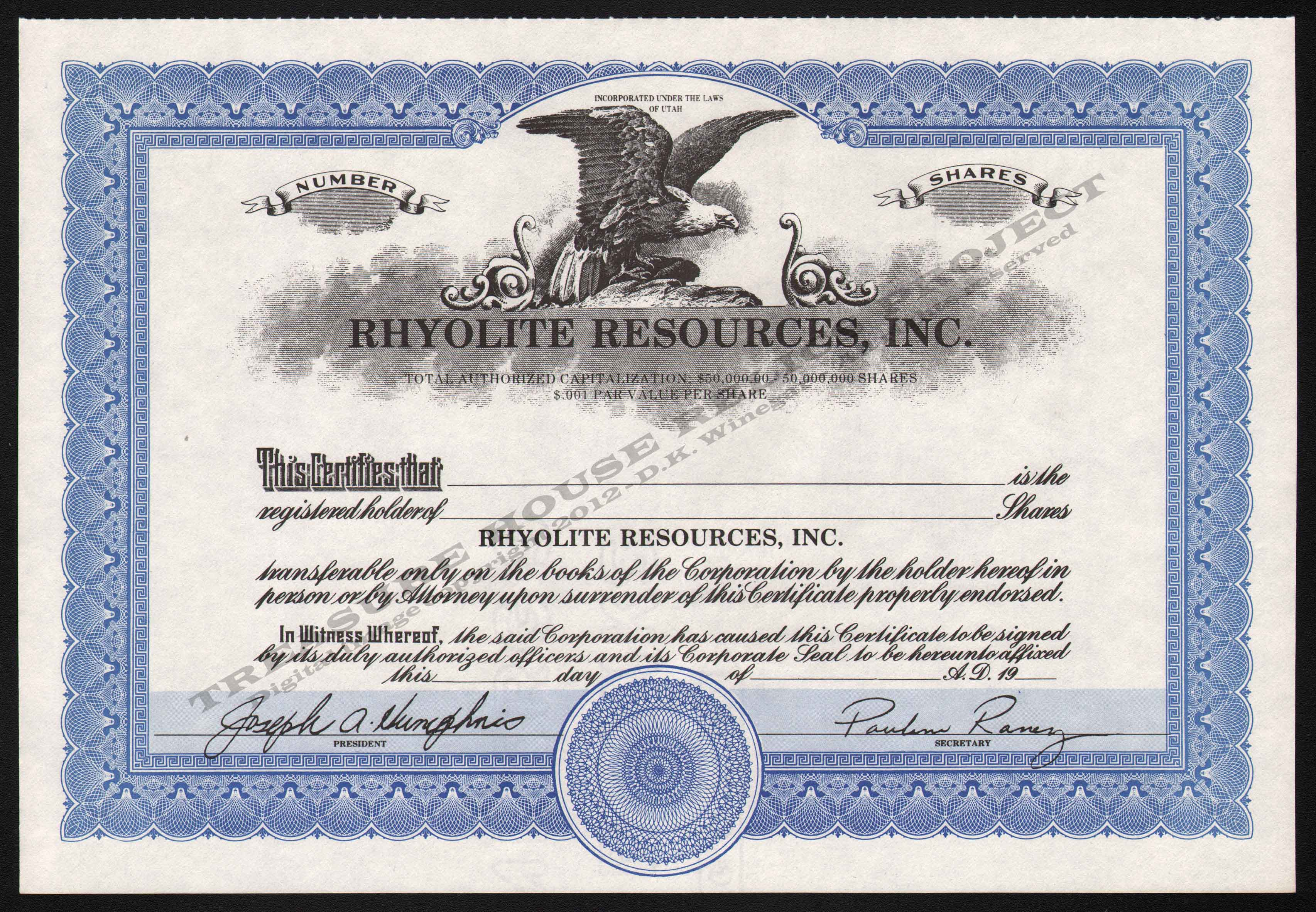 Corporate bond certificate template the for Corporate bond certificate template